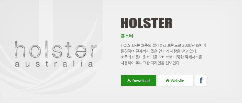HOLSTER